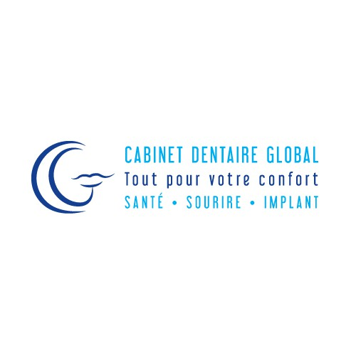 Logo concept Cabinet Dentaire Global