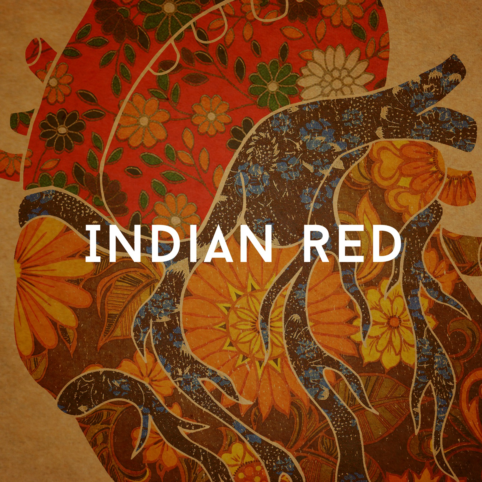 Album cover contest for Indian Red Band
