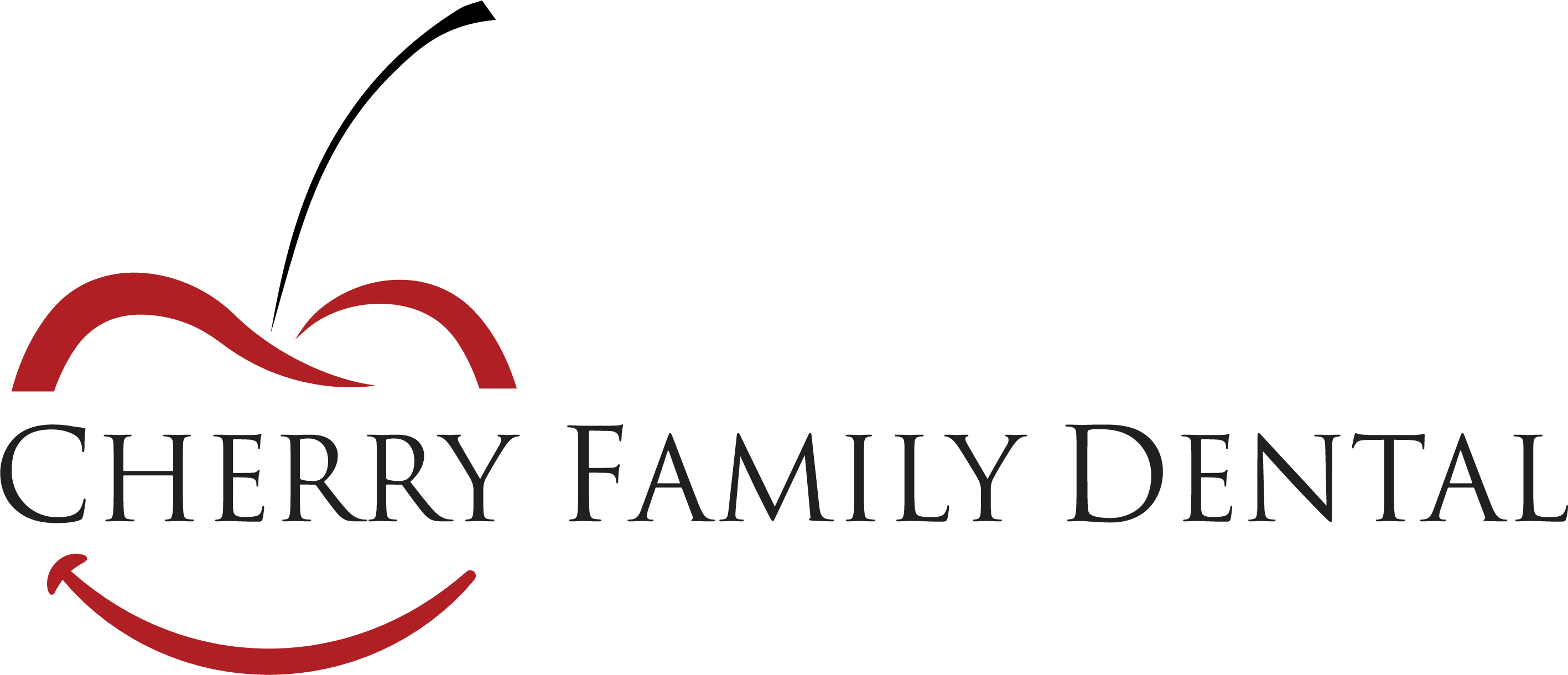 Simple and Clean Logo for Family Dental office
