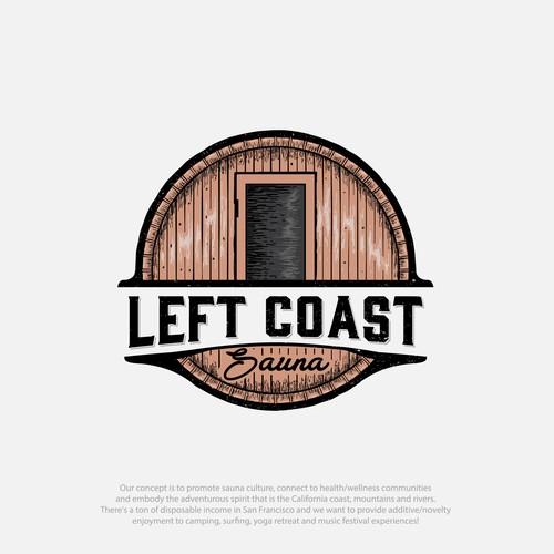 Logo & Lettermark for Mobile Sauna