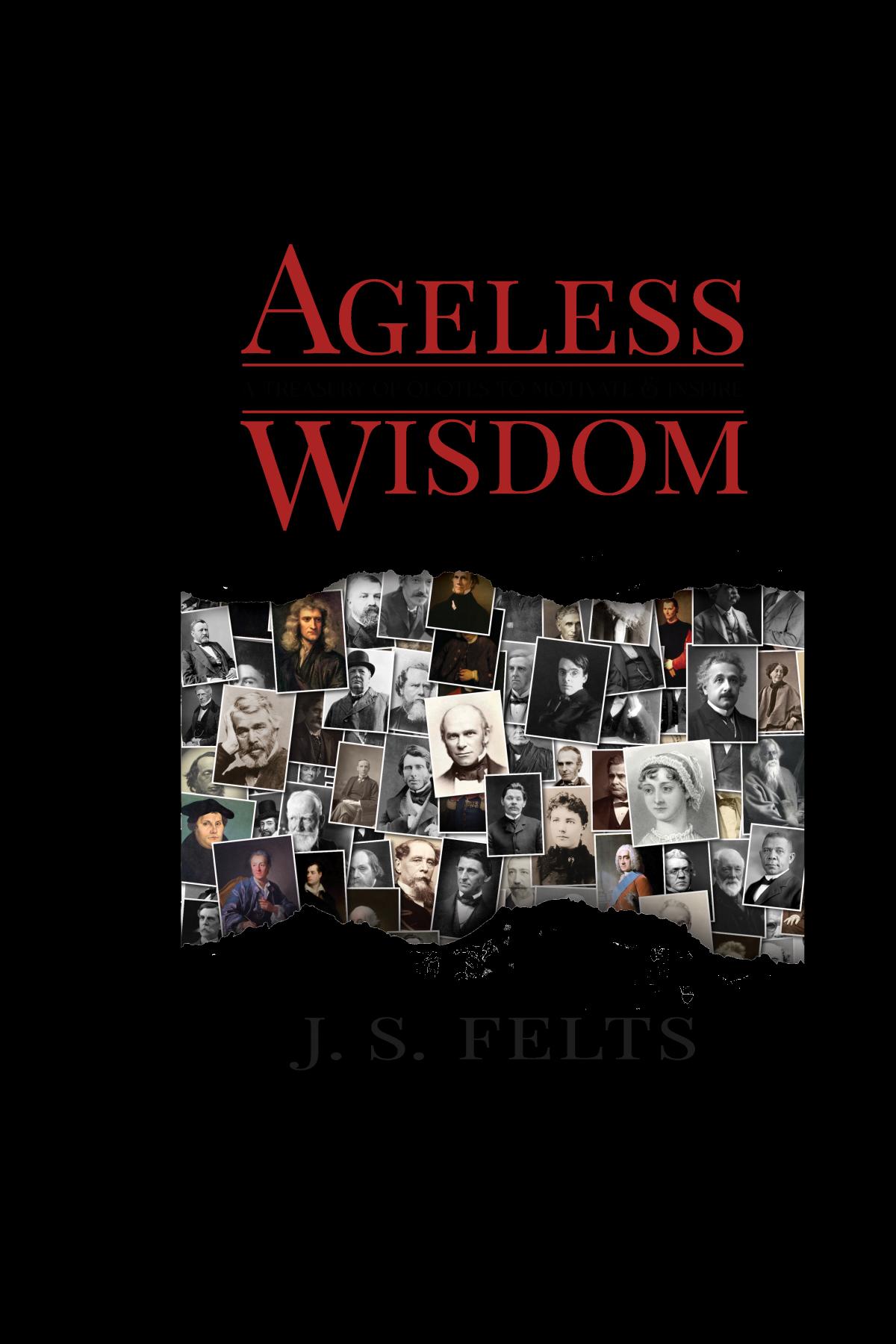 Ageless Wisdom
