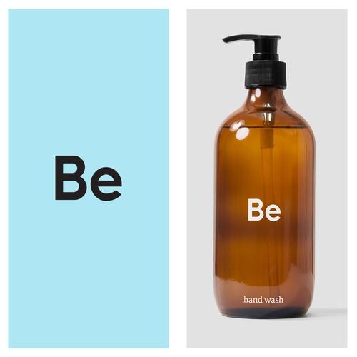Minimalistic Cosmetics Brand