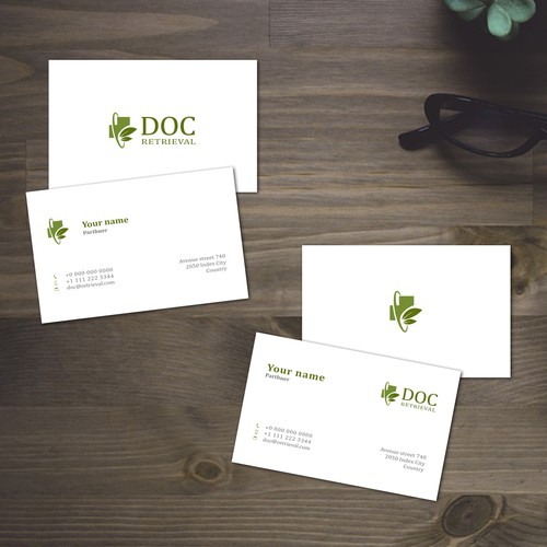 Doc Retrieval - Records request service for individuals applying for medical cannabis certification