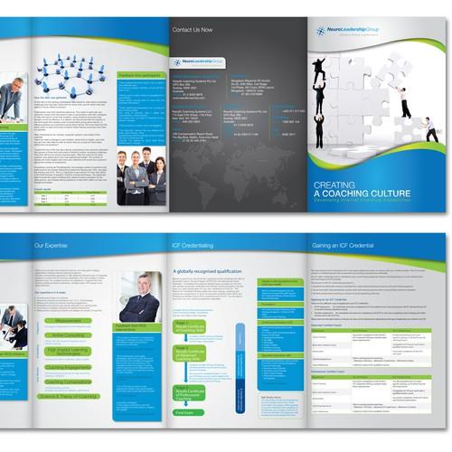 Brochure for NeuroLeadership