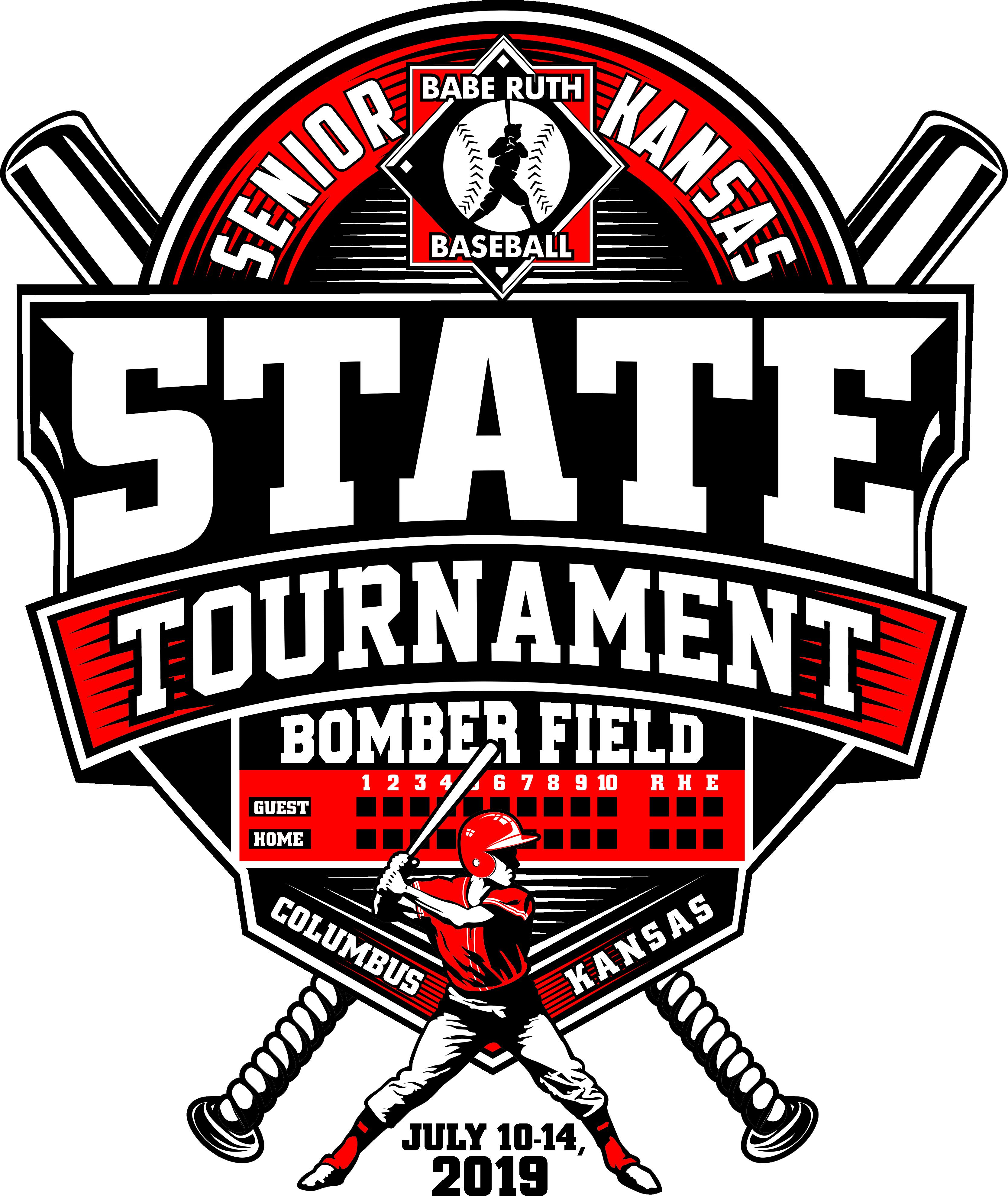 Senior Babe Ruth State Tournament