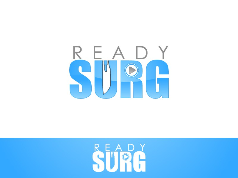 Help ReadySURG with a new logo