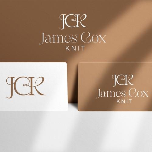 JAMES COX KNIT