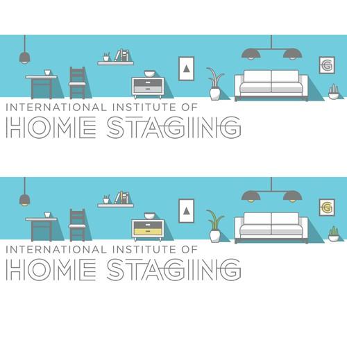 IIHS illustrated banners