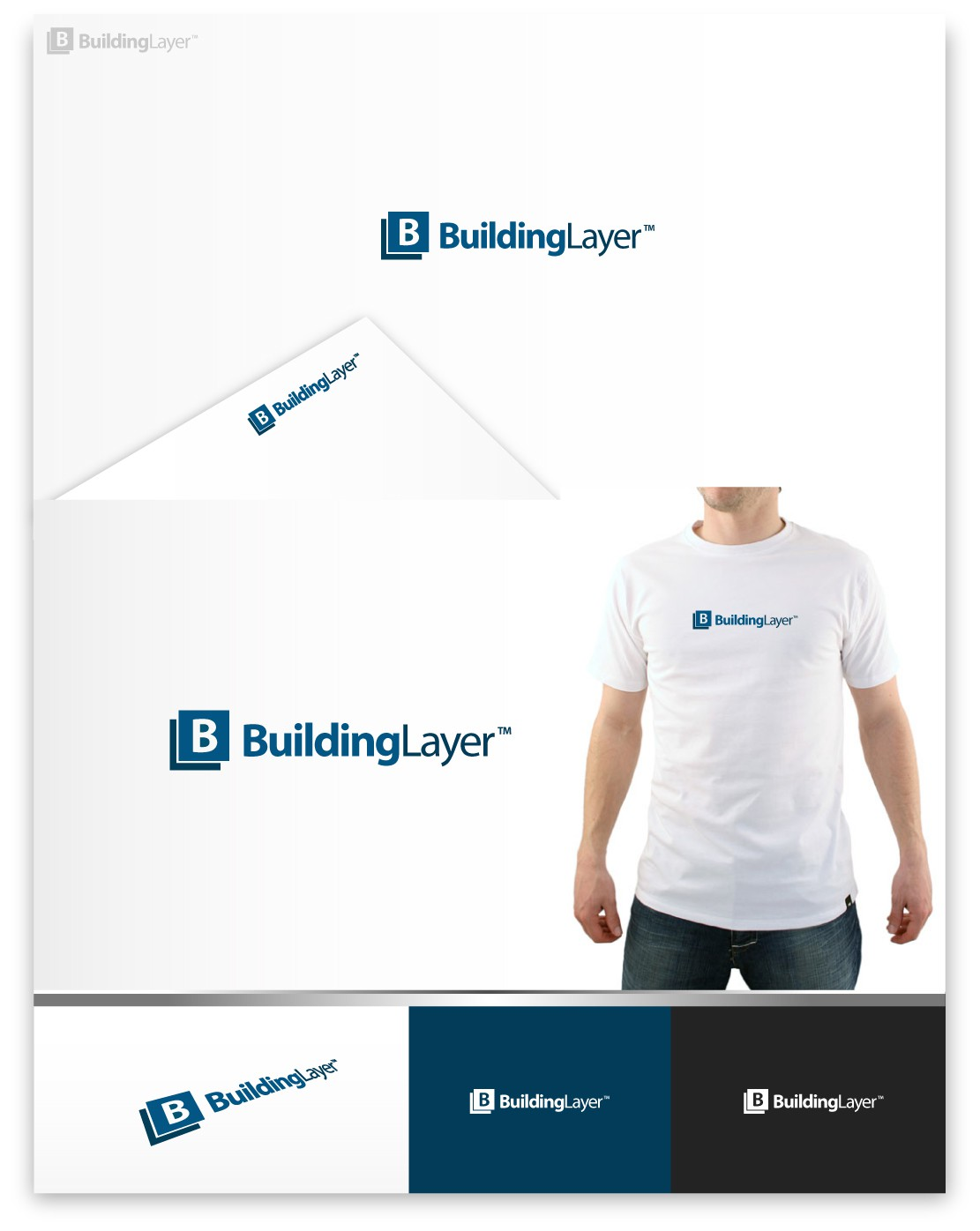 New logo wanted for BuildingLayer