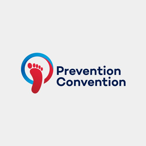 Logo concept for Prevention Convention