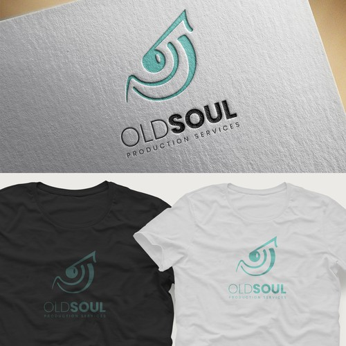 old soul Logotype