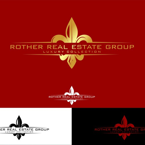 Logo for Rother Real Estate Group