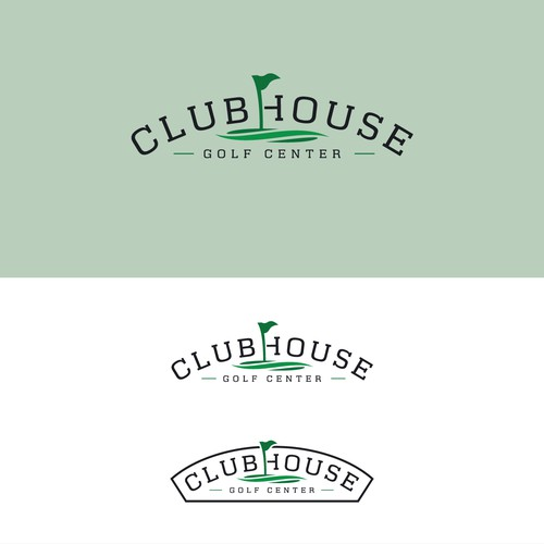 New logo wanted for Clubhouse Golf Center