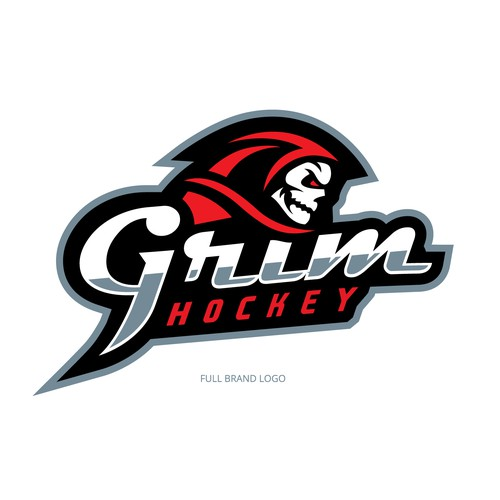 Grim hockey