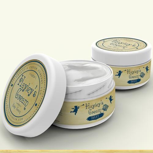 Hayley's Cream
