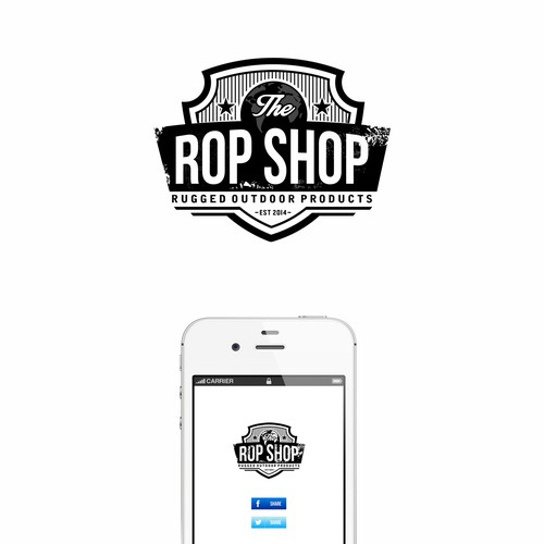 Online retail store needs an amazing logo to be the face of our business!