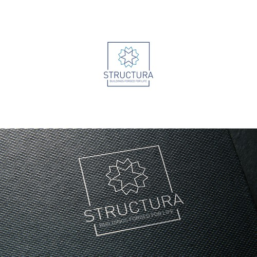 Structura building forged for life