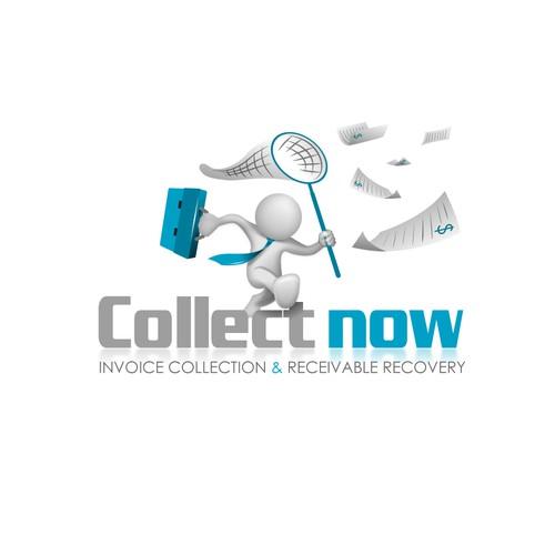 Collect Now logo
