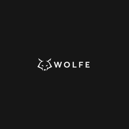 Logo design dor wolfe