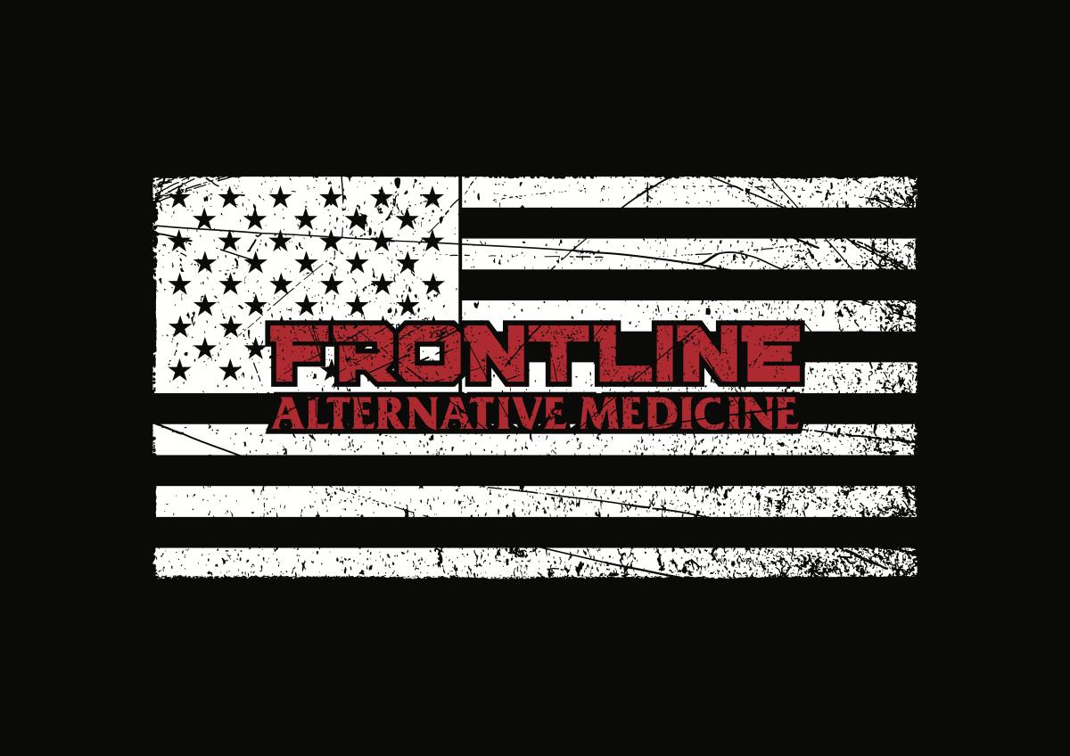 Frontline Alternative T-shirt Design