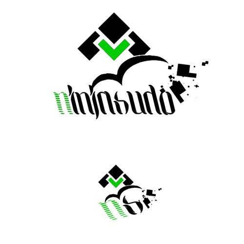 Personal Logo for Ninja Sudo Identity