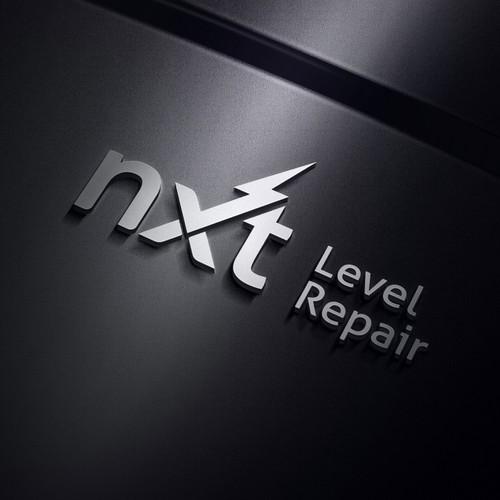 NXT level repair