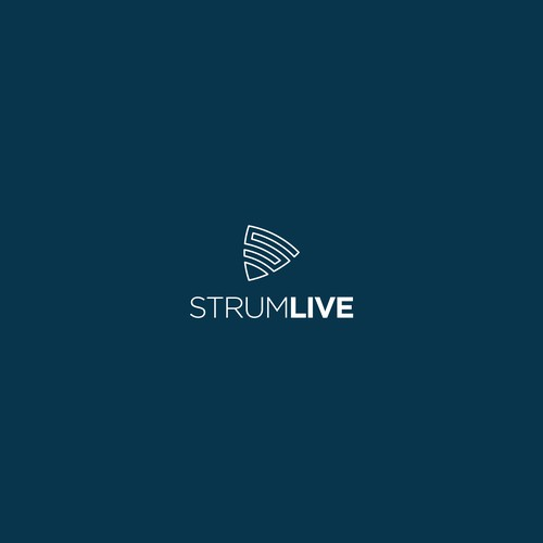 Logo for StrumLive