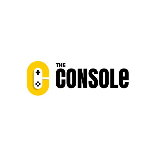 Logo for The Console