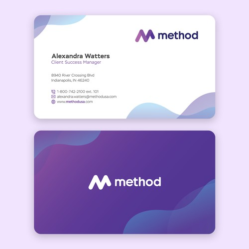 Method Business Card