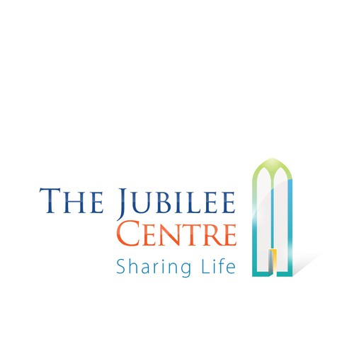The Jubilee Centre needs a fresh clean logo