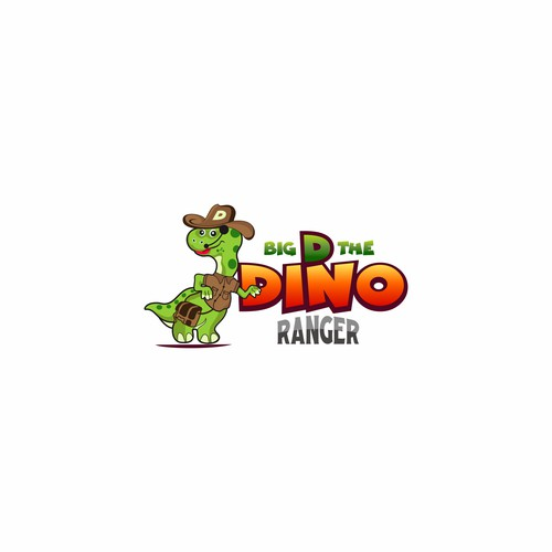 Big D The Dino Ranger