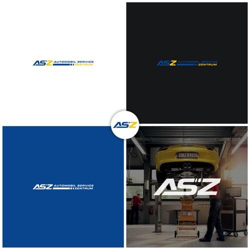 ASZ Logo