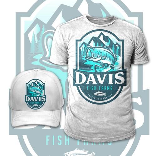 DAVIS fish farms