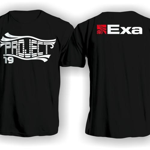 EXA project