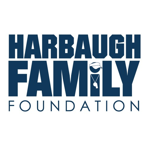 Create the perfect logo for a football coach's charity and help send kids to college!