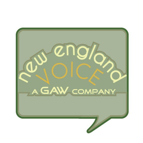 New logo wanted for Green Mountain Voice