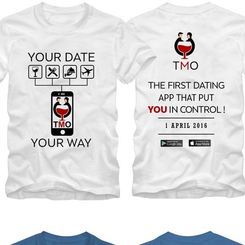 YOUR DATE - YOUR WAY