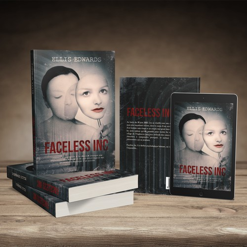 Faceless Inc