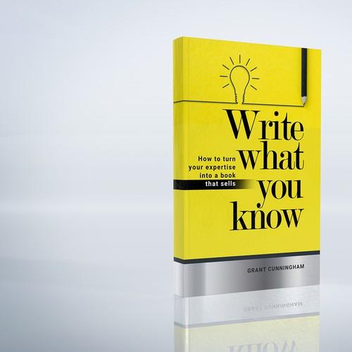 Clean cover book