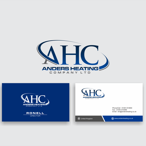 AHC - ANDERS HEATING COMPANY LTD.