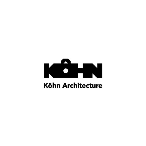 Logo design for Architecture firm