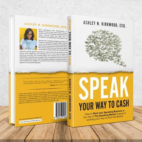 Speak your way to Cash