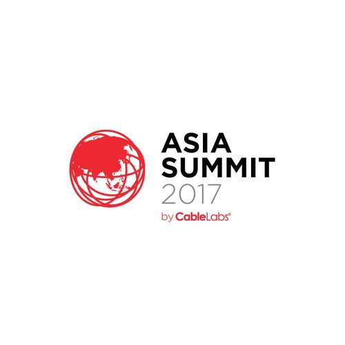 Asia Summit 2017 Logo