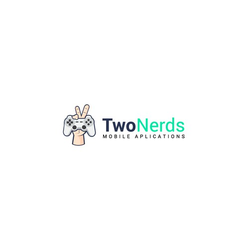 Two Nerds Design Concept