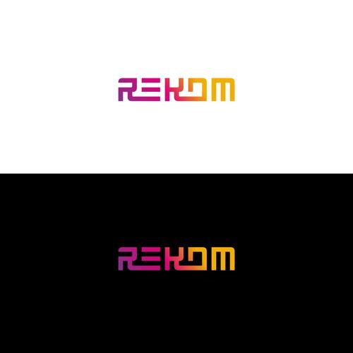 Logo for REKOM