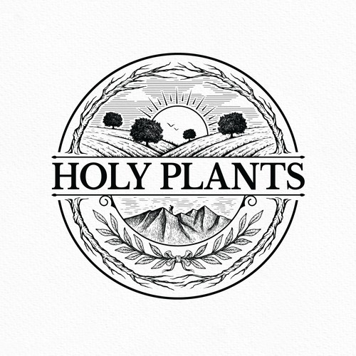 Holy Plants