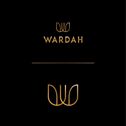 Logo Concept for Wardah