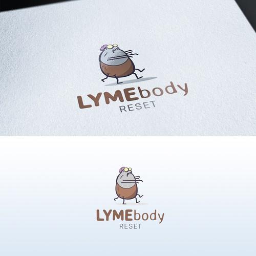 Lyme Borreliose Logo