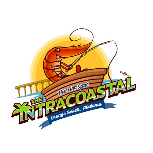 Hot Spot Intracoastal Logo