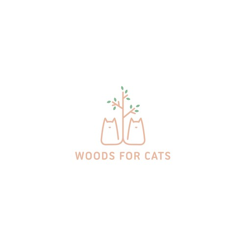woods for cats